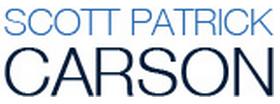 Scott P Carson - Park City, UT